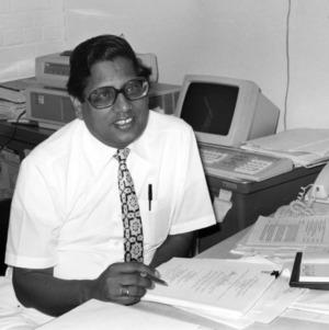 Dr. Agraual