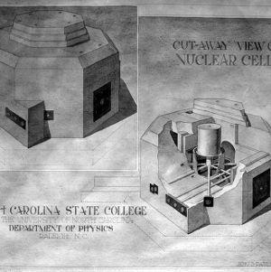 Burlington Nuclear Reactor plans