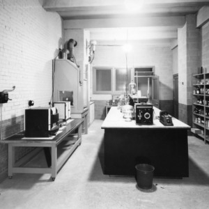 Analytical Chemists Laboratory