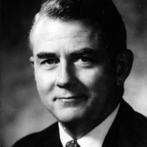 Dr. William A. Smith, Jr. portrait