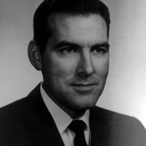Charles E. Branscomb portrait