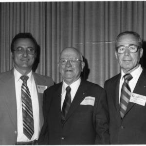Larry K. Montieth, Harold Lampe, and Ralph E. Fadum