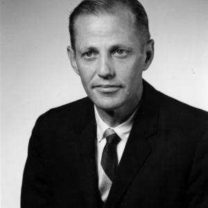 John R. Hart portrait