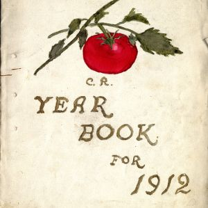 C. A. Yearbook for 1912
