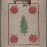 1912 girl's club, tomato club booklet by Propst, Lora
