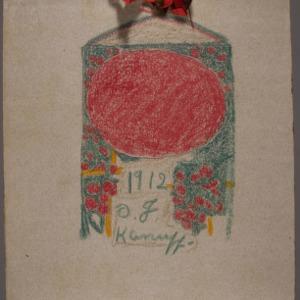 1912 O.J. Kanuff