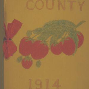 Catawba County, 1914