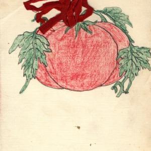 McFarlan tomato club, Anson County