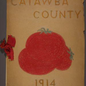 Catawba County 1914
