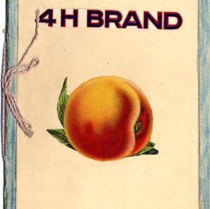 4 H brand