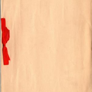 1915 girls club, tomato club booklet by Alderman, Viola