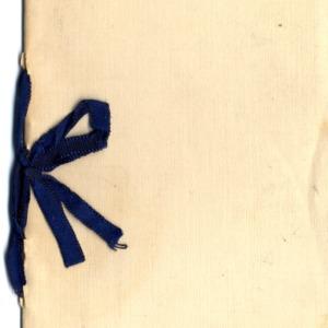 1915 girl's club, tomato club booklet by Aniston, Eva M