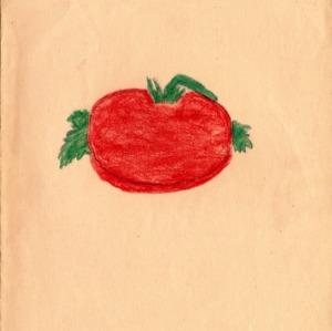 1915 girls club, tomato club booklet by Baggett, Aldon