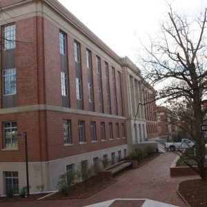 Withers Hall