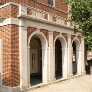 Owen Residence Hall