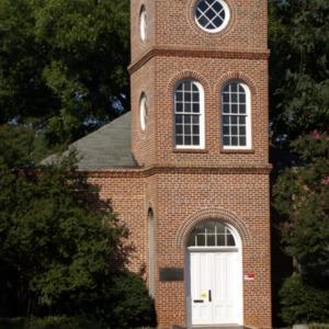 Primrose Hall 2008