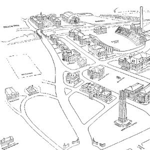 History of the North Carolina State College of Agriculture and Engineering of the University of North Carolina, 1889-1939