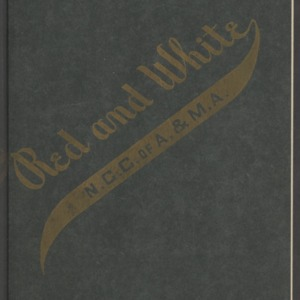 Red and White, Vol. 4 No. 3, November 15, 1902