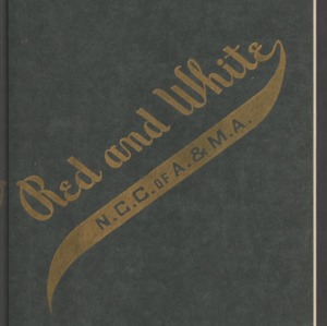 Red and White, Vol. 4 No. 4, November 27, 1902