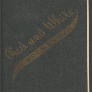 Red and White, Vol. 4 No. 6, January 23, 1903