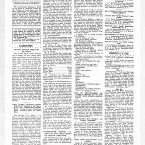 Extension Farm-News Vol. 1 No. 10, April 17, 1915