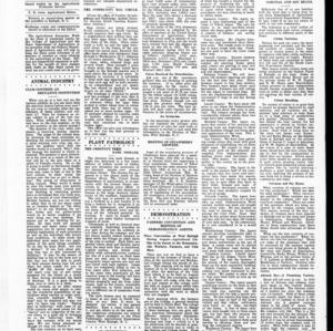 Extension Farm-News Vol. 1 No. 19, June 19, 1915