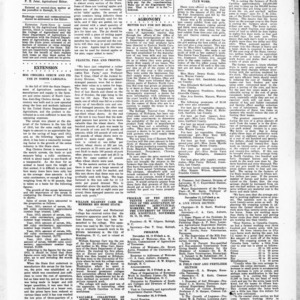 Extension Farm-News Vol. 1 No. 38, October 30, 1915