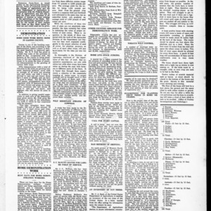 Extension Farm-News Vol. 1 No. 40, November 13, 1915