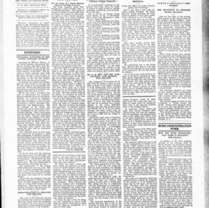 Extension Farm-News Vol. 1 No. 51, January 29, 1916