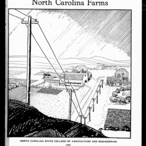 Using Electricity on North Carolina Farms (Extension Circular No. 215)