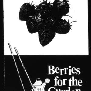 Berries for the Garden (Extension Circular No. 510, Revised)