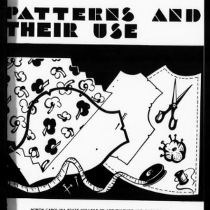 Extension Miscellaneous Pamphlet No. 50: Patterns and Their Use