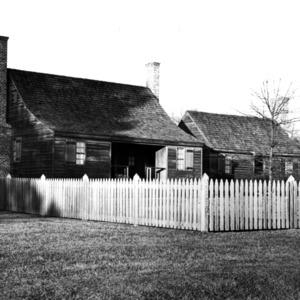 View, Gov. Charles Brantley Aycock Birthplace, Wayne County, North Carolina