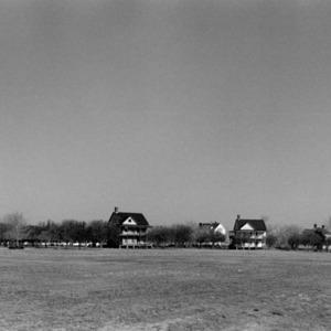 View, Fort Caswell, Brunswick County, North Carolina