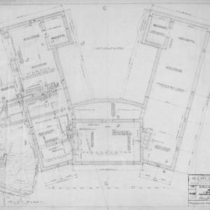 Foundation, Basement and Plot Plan