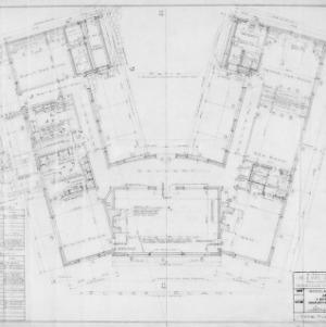 Floor Plan and Schedules