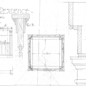 Changes to Residence Liberty St. - J.A. Nichols--Screen