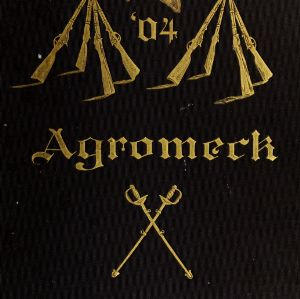 The Agromeck, volume two [1904]