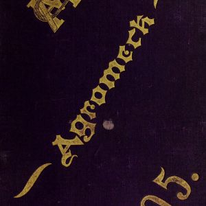 The Agromeck, volume three [1905]