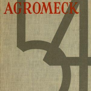 The 1954 Agromeck