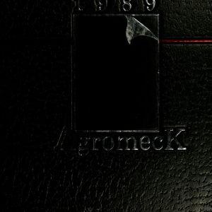 Agromeck 1989