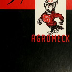 Agromeck 1997