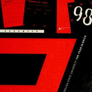 Agromeck 1998