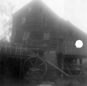 View, Yates Mill, Wake County, North Carolina