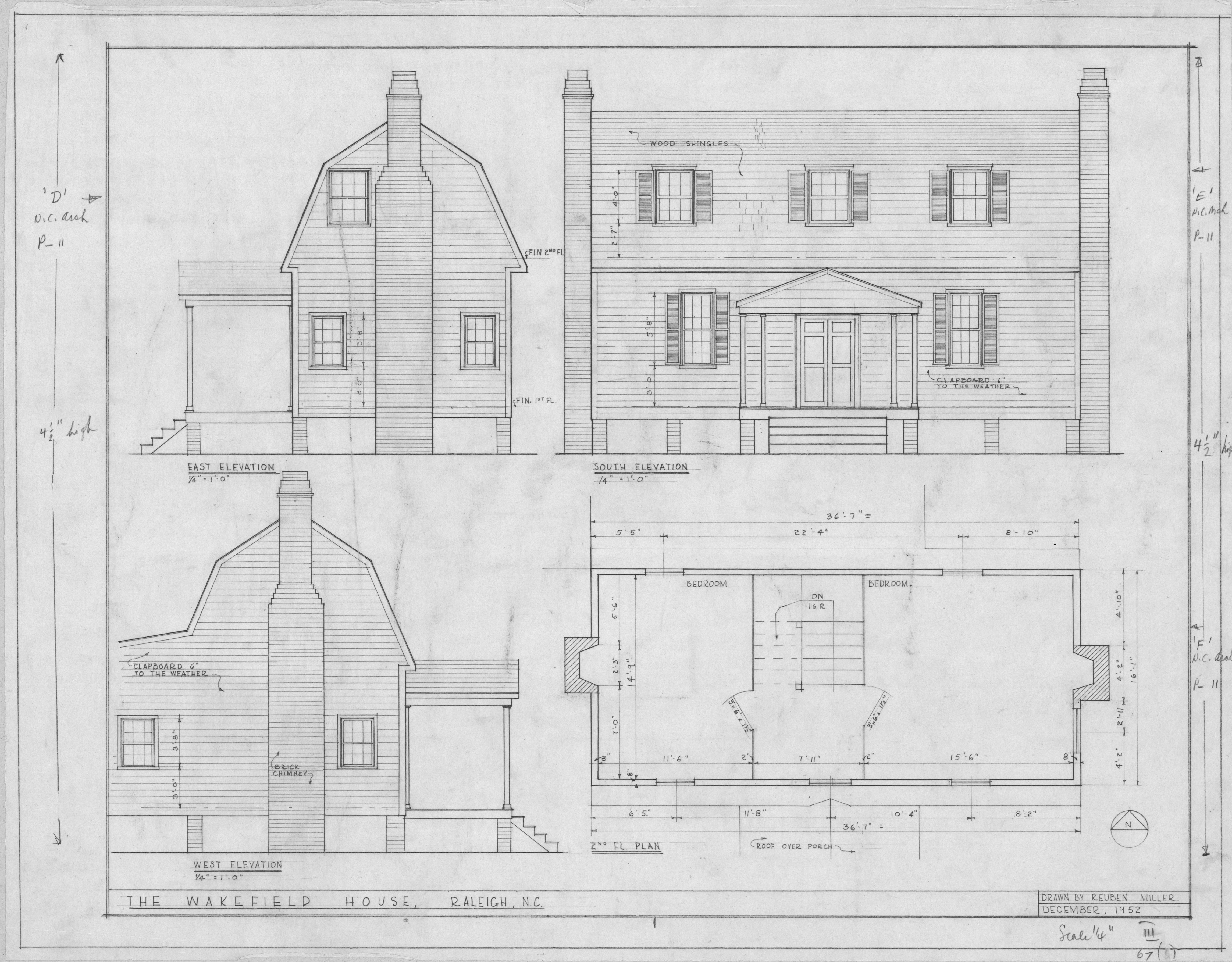 Liberty in addition 220915558563 as well Bh006702702 furthermore Floor Plans For 12 X 36 Cabin besides Roofing Terms. on gambrel roof house plans