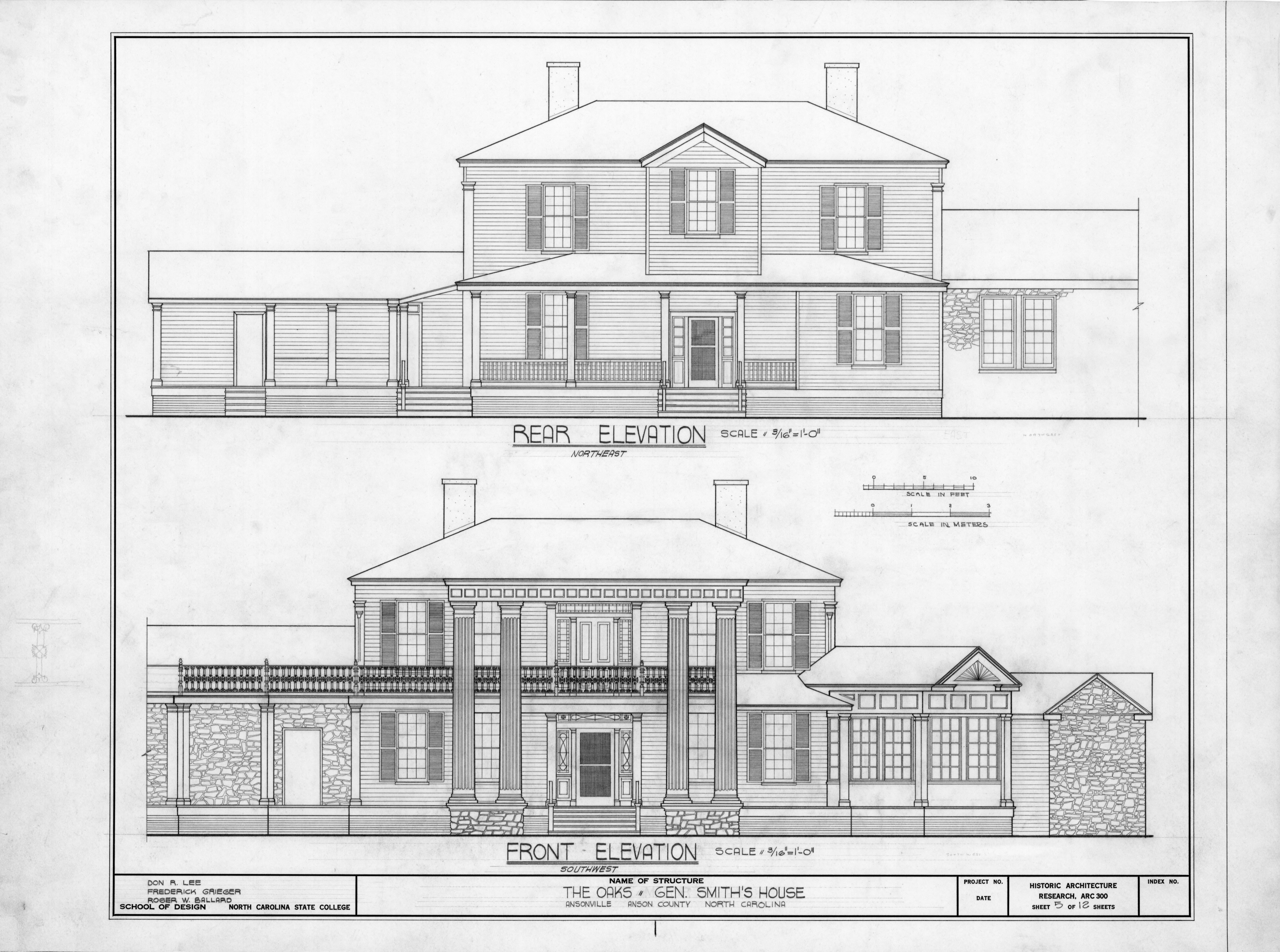 northeast home elevation Quotes
