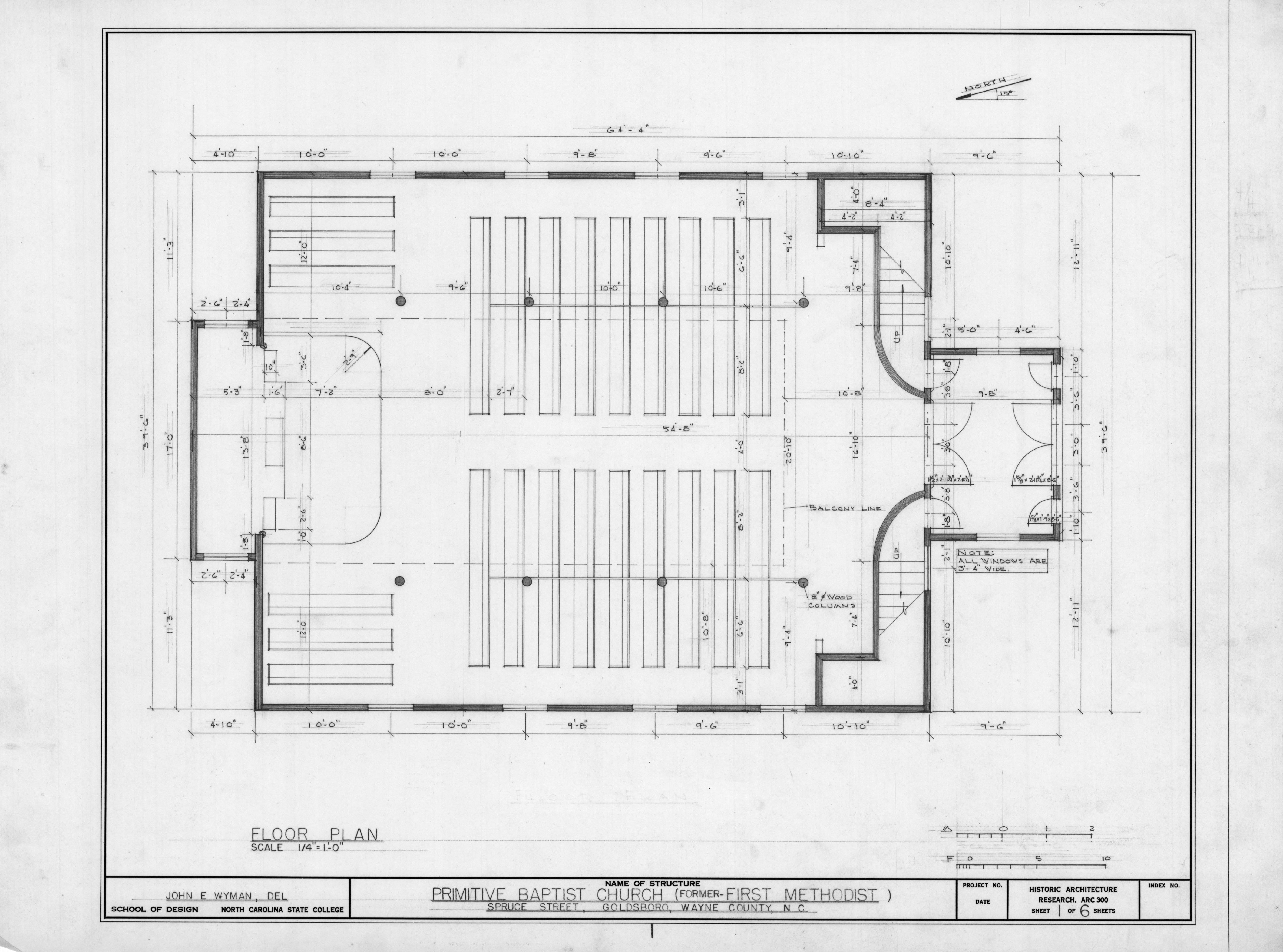 Floorplans For Modern Churches Joy Studio Design Gallery