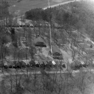 Pleasant Grove Camp Meeting Ground, Union County, North Carolina