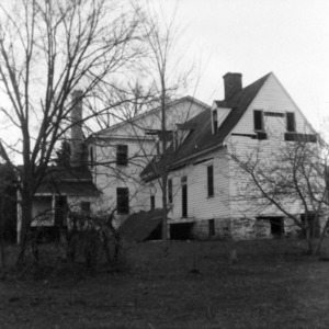 View, Little Manor, Littleton, North Carolina