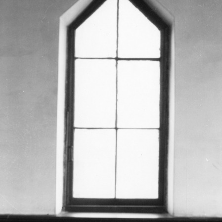 Window, St. Ambrose Episcopal Church, Raleigh, North Carolina
